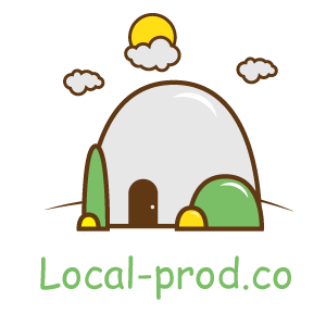 Logo Local-Prod