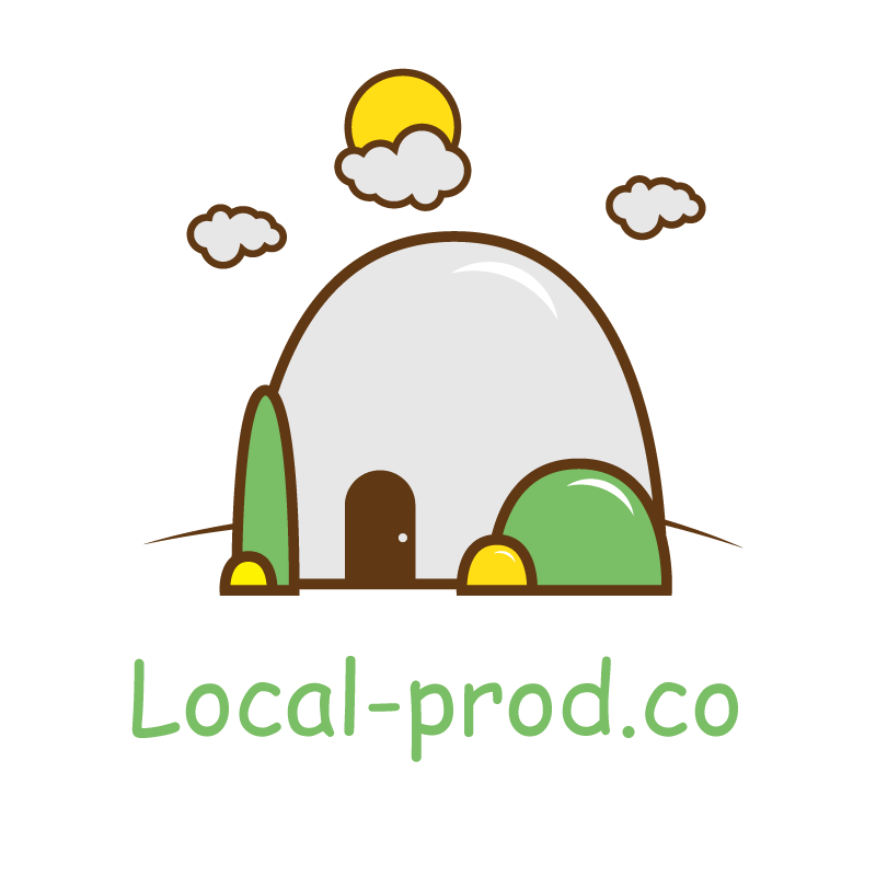 Local-Prod Logo