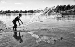 Method of Fishing